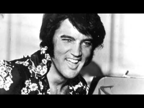 Elvis Presley-Where the Stars & Stripes & the Eagle Flies