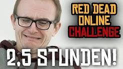 POKER : Jay TILTED (mal wieder) in Red Dead Online