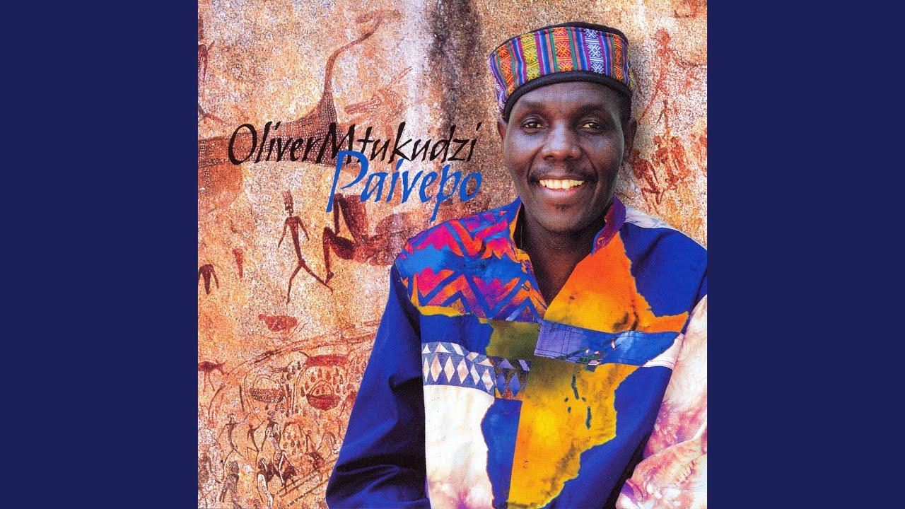 Download Ndine Mubvanzo