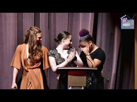 SickKids Ambassador Spotlight with Jordan Clark & Bianca Melchior 💟 → OTF Direct Ep.15