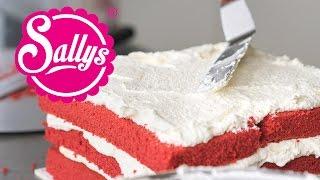 Italienische Buttercreme / Sallys Basics / Sallys Welt