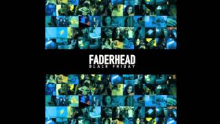 Faderhead - Escape From The Machine (Official / With Lyrics)