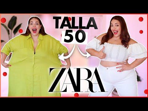 HAUL REBAJAS ZARA ¡¡Esto me está bien!! | Pretty and Olé