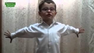 Эмоциональный ребенок ' Баллада о Матери' (Алексей, Алёшенька, сынок!)