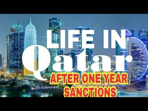 Qatar Sanctions Update | Life after One Year in Doha