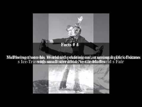 Donald McPherson (figure skater) Top # 7 Facts