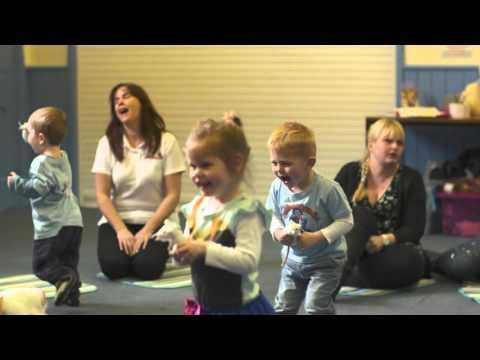Childrens Franchise Business Opportunities Uk - Dustin Milligan