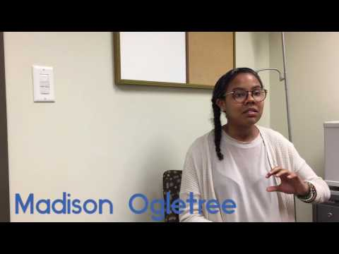 Madison Ogletree For Scholars In The Middle