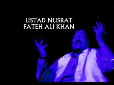 Ustad Nusrat Fateh Ali Khan [Sa Re Ga Ma...