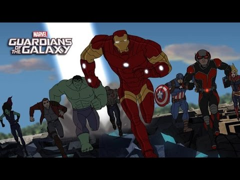 Download Hulk Where Monsters Dwell - full animation movies english