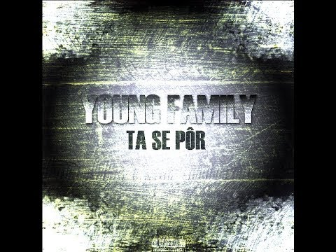 Tá Se Pôr - Young Family Ft  Lil Drizzy (Audio Music ) Afro House 2018