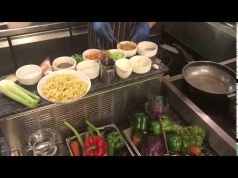 Chef Ruffi  Semplicemente tastica PASTA E FAGIOLI ITALIANISSIMA! SARCASTICO!