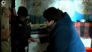 В Карасукском районе инспекторы по делам несовершеннолетних пришли в неблагополучные семьи