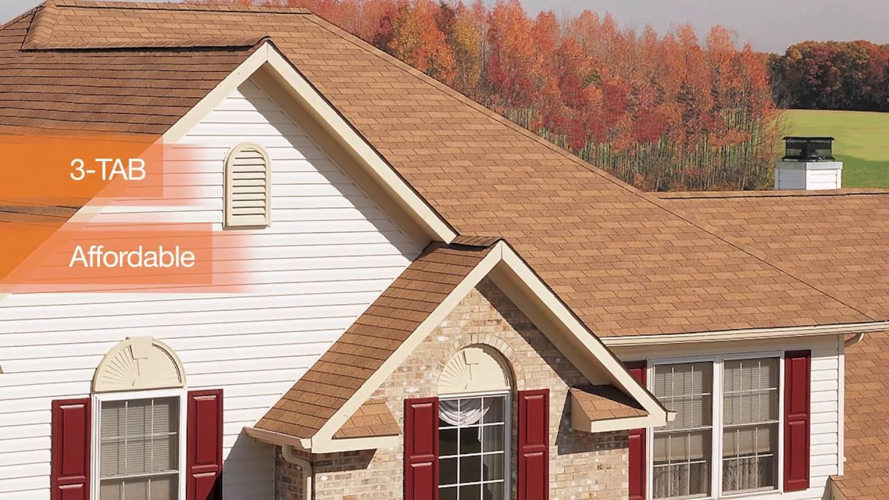 Marvelous Choosing A GAF Roofing System
