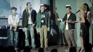 THE ITALIAN DJ CONTEST 2013 - LA FINALE