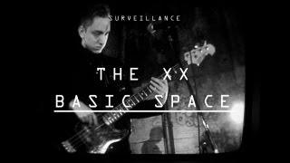 """The xx   """"Basic Space""""   Surveillance   PitchforkTV"""