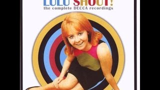 Lulu Shout Lyrics
