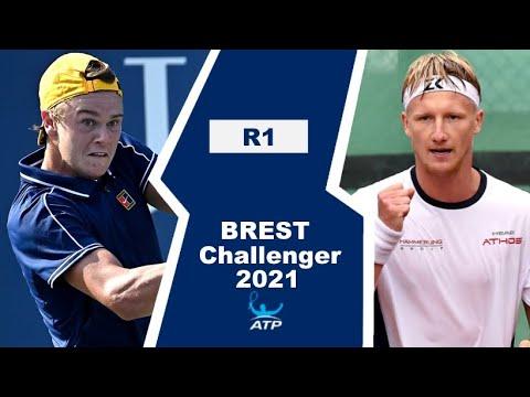 Download Holger Rune vs Zdenek Kolar | BREST 2021