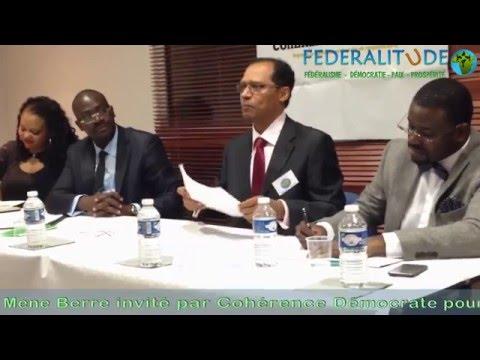 La démocratie selon la Fédéralitude (exemple du Gabon)