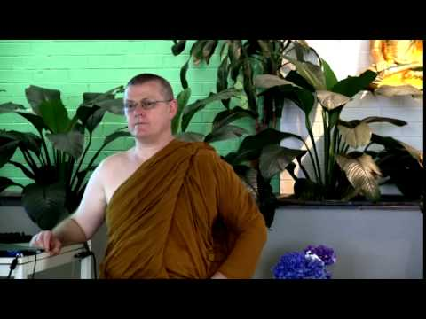 Karma and Rebirth Course (Workshop I - Part 5 of 5)