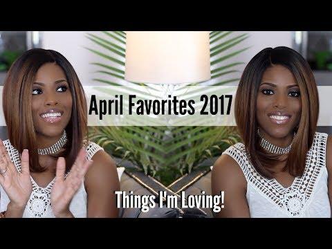 💖 Glam Home 💖 April Favorites 2017 | Things I'm Loving | Music, Home Essentials, Dollar Tree, etc