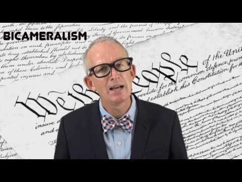 Cool Constitution Challenge - Bicameralism