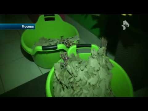 В Москве обнаружили бордель, замаскированный под сауну