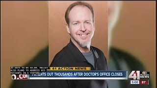 Answers after doctor shuts down weight loss surgery center