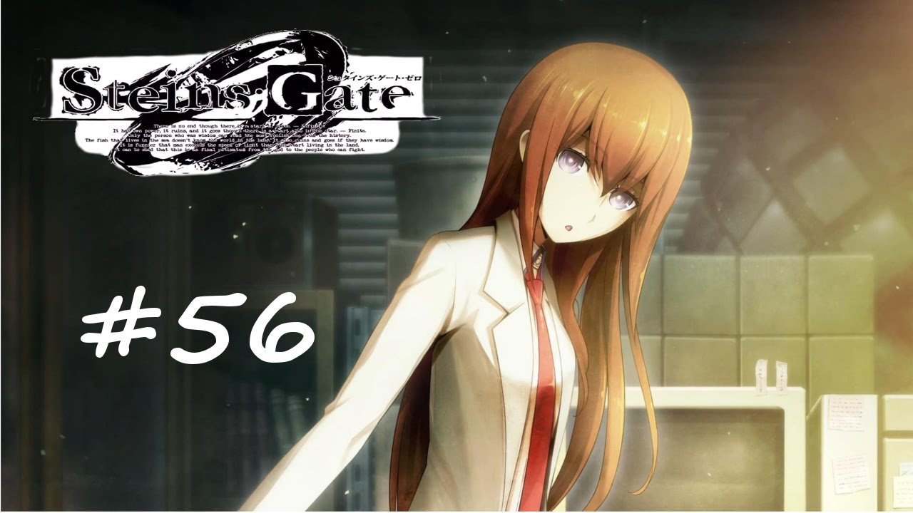 Steins Gate 0 Deutsche Synchro