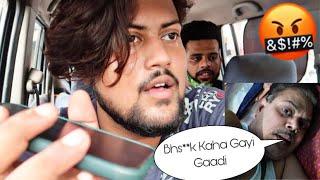 CAR CHORI HOGYI PRANK ON INDIAN FATHER😱😤 **Epic Reaction**