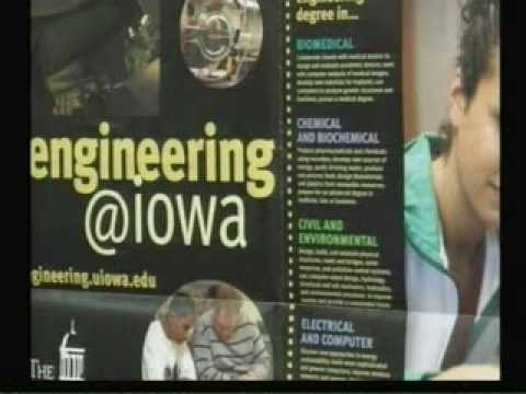 Project Lead gives Ottumwa High School students an engineering experience