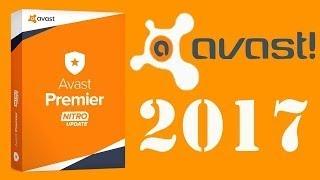 Activer Avast Premium 2017 à Vie