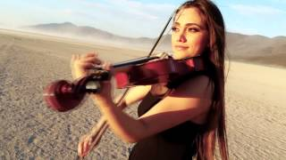 TEAM VIOLIN COVER LORDE
