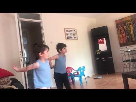 Best dancers in UK London Syria