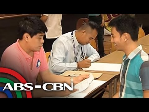 Bandila: S. Korea to offer almost 7,000 jobs to Filipino workers