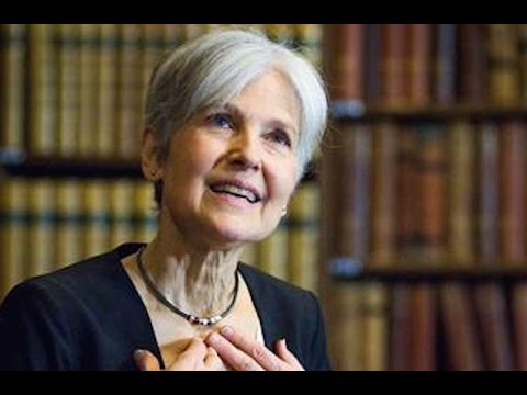 Jill Stein Has Investments In Fossil Fuel Companies