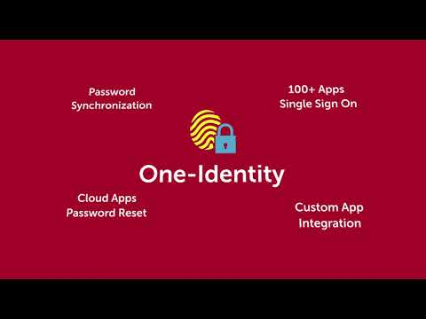 ADSelfservice Plus overview video
