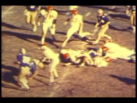 1969 Grantland Rice Bowl memories with ETSU players