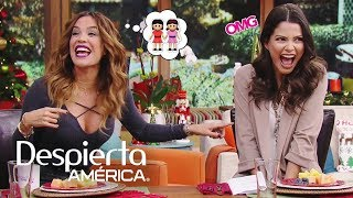 DAEnUnMinuto: Karla quiere gemelas y Ana escucha un chisme de su esposo