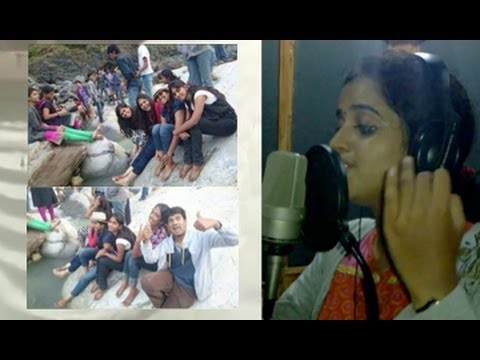 This song is dedicated to the students who were missing in beas river