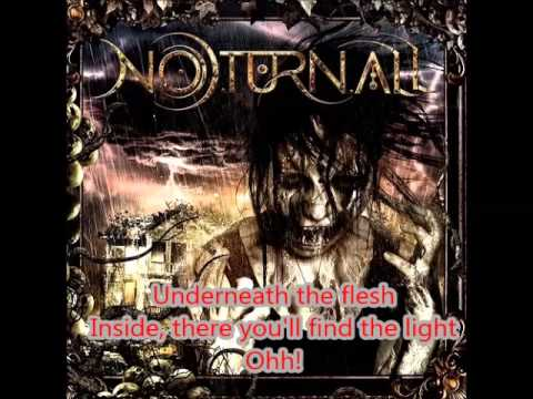 Noturnall - Nocturnal Human Side [Lyrics]