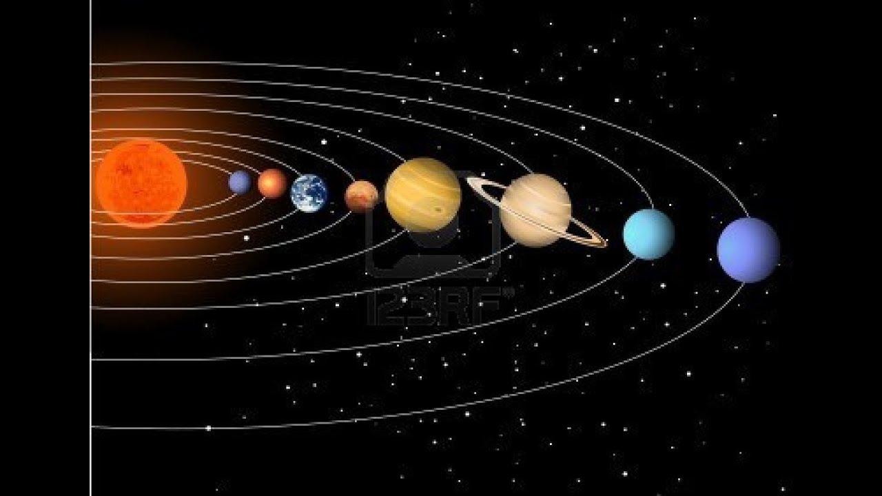 L 39 universo confronto di tutte le stelle e pianeti youtube for Immagini universo gratis