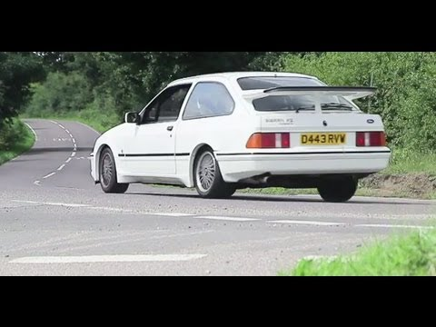 Ford Sierra Cosworth review