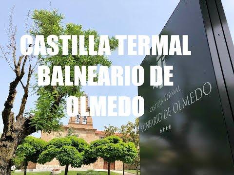Hotel Castilla Termal