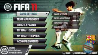FIFA 11 Review
