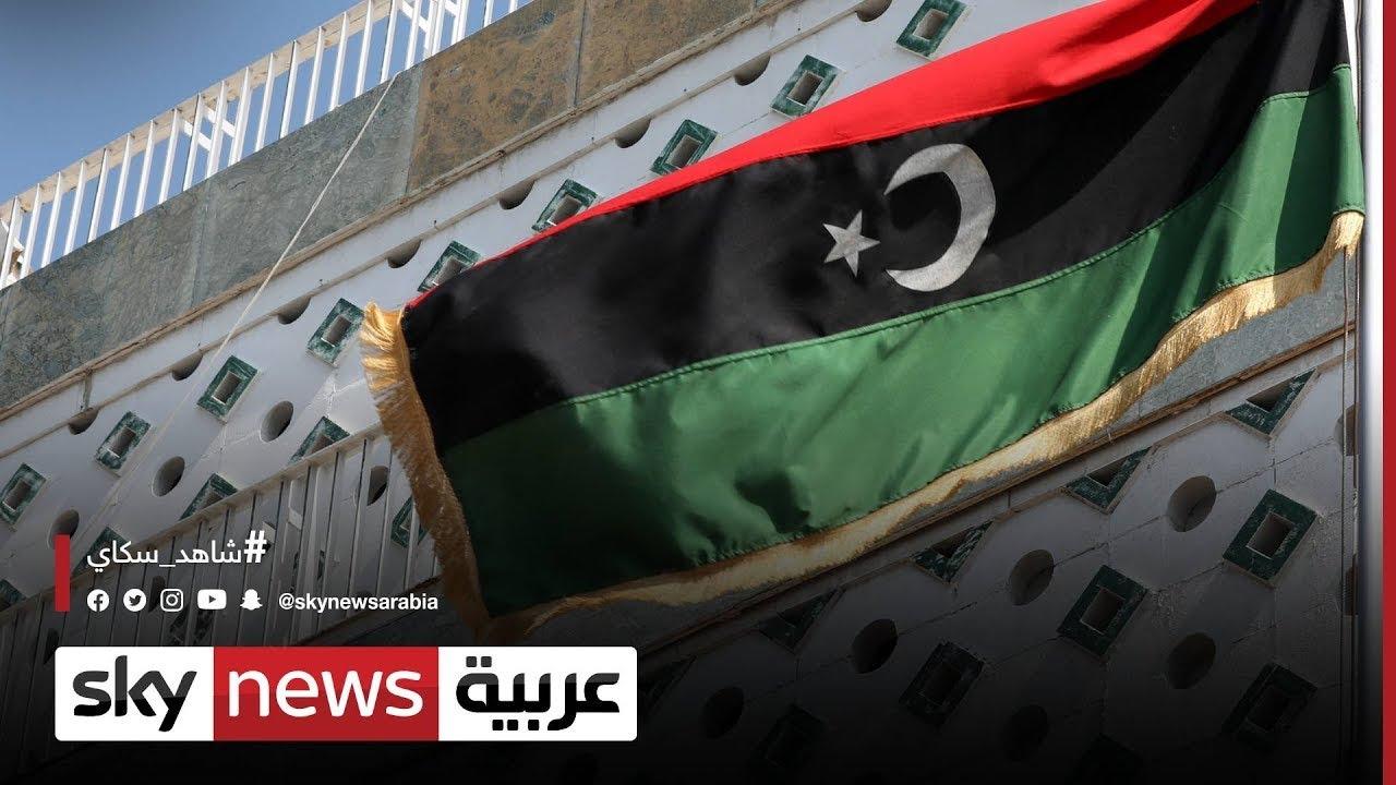 اللجنة العسكرية الليبية تجتمع للمرة الأولى في طرابلس بمشاركة قائد القيادة العسكرية الأميركية  - نشر قبل 23 دقيقة