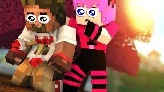 ОН НЕ УСЛЫШАЛ МЕНЯ!! BLOOD #11 Murder in Minecraft