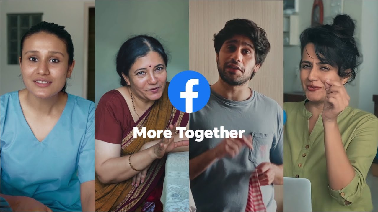 Facebook: 'Doctor' - More Together