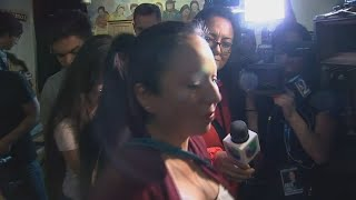 VIDEO: Local woman deported becomes the symbol of immigration crackdown