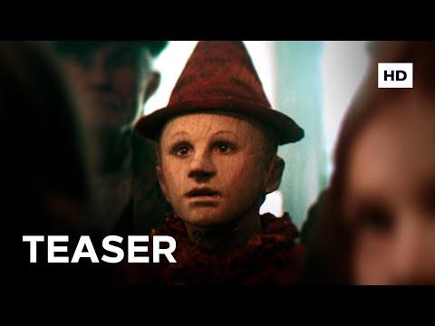 Pinóquio   Teaser Oficial   21 de Janeiro nos Cinemas